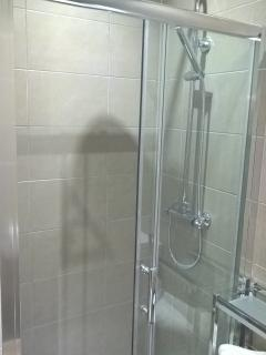 Bathroom Shower (2)