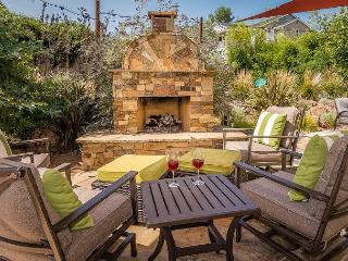 Luxury Style and Great Outdoor Living, Paso Robles