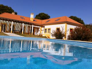 Villa 56 with private pool, Alcacer do Sal