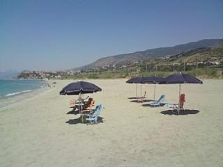 San Lucido Beach Resort, Calabria, South Italy
