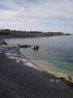spiaggia Salsello
