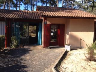 GOLFOCEAN 621 - petite villa entièrement rénovée, Moliets et Maa
