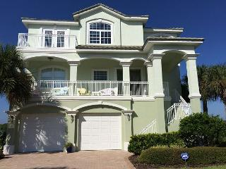 Serendipity in Cinnamon Beach !   Brand New Private Pool !   Sleeps 10 !, Palm Coast