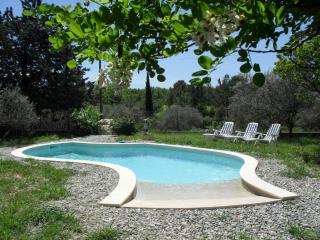 Villa Cabro, Saint-Maximin-la-Sainte-Baume