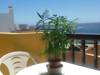 Sea view Apartment, El Medano