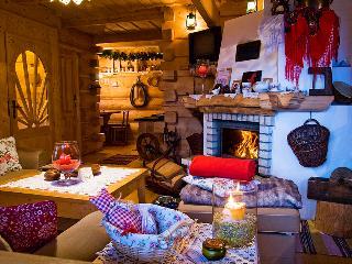 GORSKA OSADA - Luxury Chalets, Zakopane