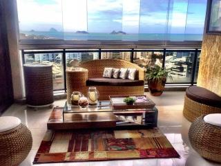 RIO BY THE BEACH CONDO BARRA DA TIJUCA 01