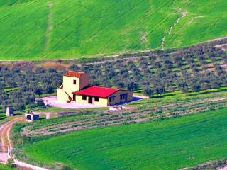 Agriturismo San Francesco:oasi di pace e relax!