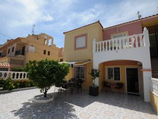 Wonderful Holiday apartment , El Chaparral, Torre, Torrevieja