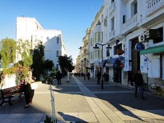 Our sweet home, Tangier