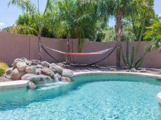 3BR Home w/ Pool & Billiards Table, Gilbert