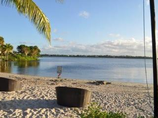 Private 3 bedroom villa; Next to Club Med, Port Saint Lucie