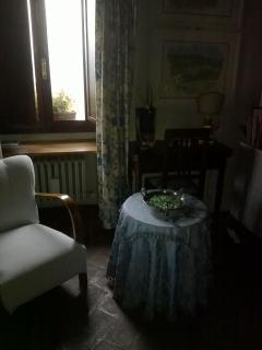 Suite vista giardino - Suite and garden view