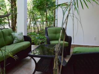 TAO Inspired Garden Condo HIRA G4, Akumal