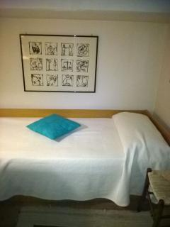 Camera con letti singoli - Room with single beds