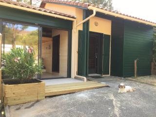 GOLFOCEAN 825 petite villa entièrement rénovée