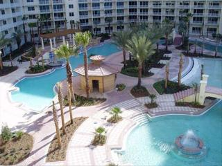 Ground Floor - Corner Unit - Perfect Location, Panama City Beach