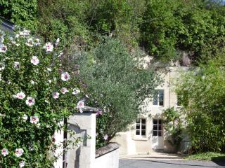 LE TROGLO pour un séjour atypique et original, Beaumont-en-Veron