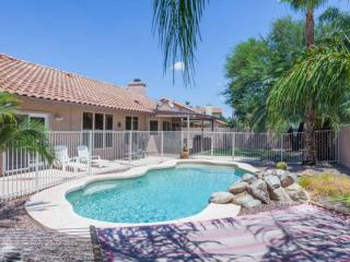 3BR Home w/ Pool & Billiards Table
