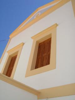 newly renovated Symian style