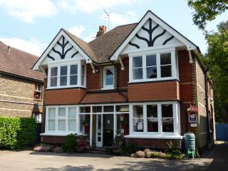 Rosemead Guest House, Horley