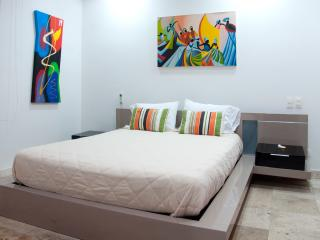 Luxury 1 Bedroom with Private Pool, Cartagena
