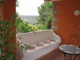 Villa Mediterranea in Alghero