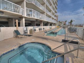 LuxuryDIRECT oceanfront 3bd/3ba condo, North Myrtle Beach