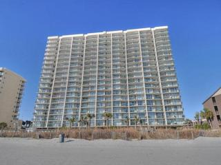 Great Oceanfront Condo - Recently Re-Furbished!!! Great Pool Amenities!!!, North Myrtle Beach