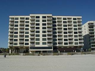 3 bedroom, 2 bathroom, oceanfront condo, North Myrtle Beach