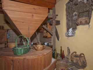 Landhaus zur Mühle, Santa Lucía