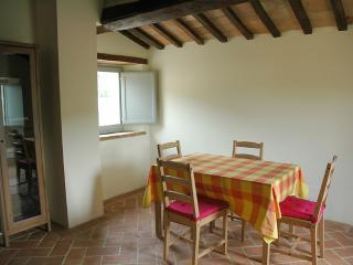 Country House Le Carpine appartamento Colombaia, Montone