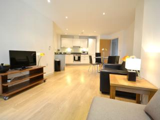 Superior Two Bed Apartment, London