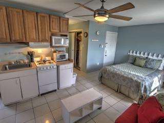 Beachfront - Studio, Ocean Views, Super Va, Isla del Padre Sur