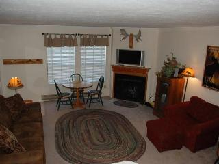 1 BR Vacation Condo at Wolf Creek Resort, Eden