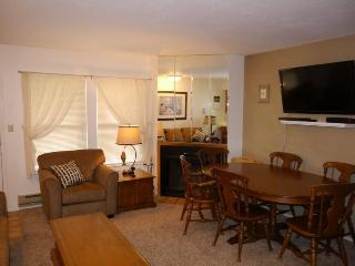 Budget condo with room for the whole family, Eden