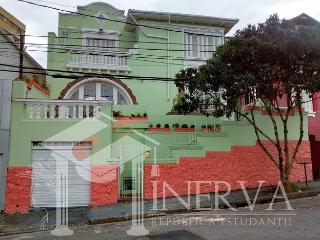 República Minerva, Sao Paulo