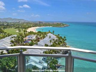 9th Floor Spacious and Luxury 3 bedrooms Condo, Cupecoy Bay