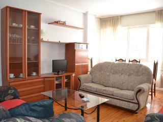 Apartamento de 96 m2 para 6 personas en Colindres