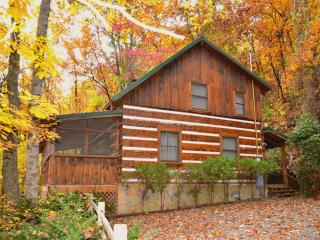 Almost Heaven #2  8211; located in Twin Mountain Resort, Pigeon Forge