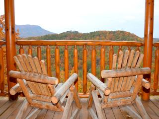 Beneath The Stars is located in Black Bear Ridge Resort, Pigeon Forge