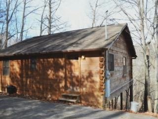 Foxs Den Cabin in the Pigeon Forge Area