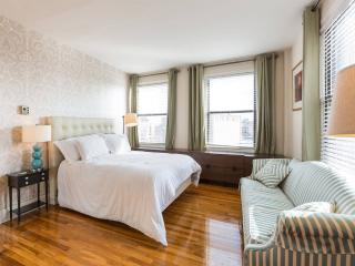 Luxury 2 bed/2bath -Adams Morgan