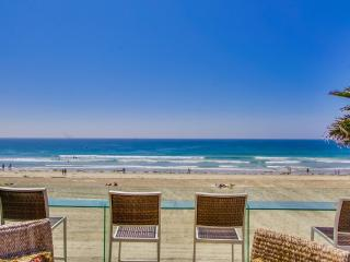 Ocean Front ***Penthouse & Ground Floor Units***, San Diego