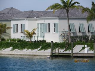 Unplugged Cottage - Schooner Bay Village, Great Abaco Island