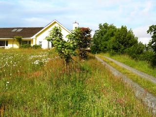 AN TIG BUI, annexe with multi-fuel stove, lawned gardens, parking, near Cahersiveen, Ref 22037
