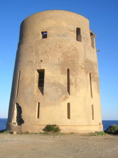 Torre di San Giovanni-Marina di Tertenia