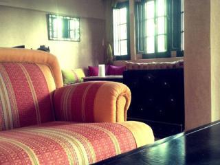 villa à la palmeraie 3 chambres, Marrakech