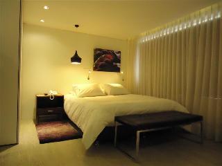 Graceful Charm in Chapinero - Business Suite, Bogota