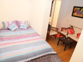 Spacious Room & Private Bathroom in Chapinero, Chia
